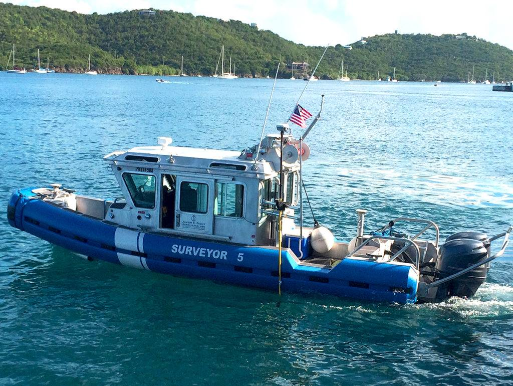 hydrographics