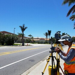 Topographic and Engineering Surveys
