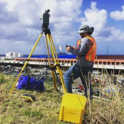 Topographic and Engineering Surveys5